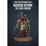 Death Guard Nauseous Rotbone (40K)