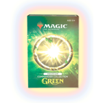 Wizards of the Coast Commander Collection Green Premium Edition