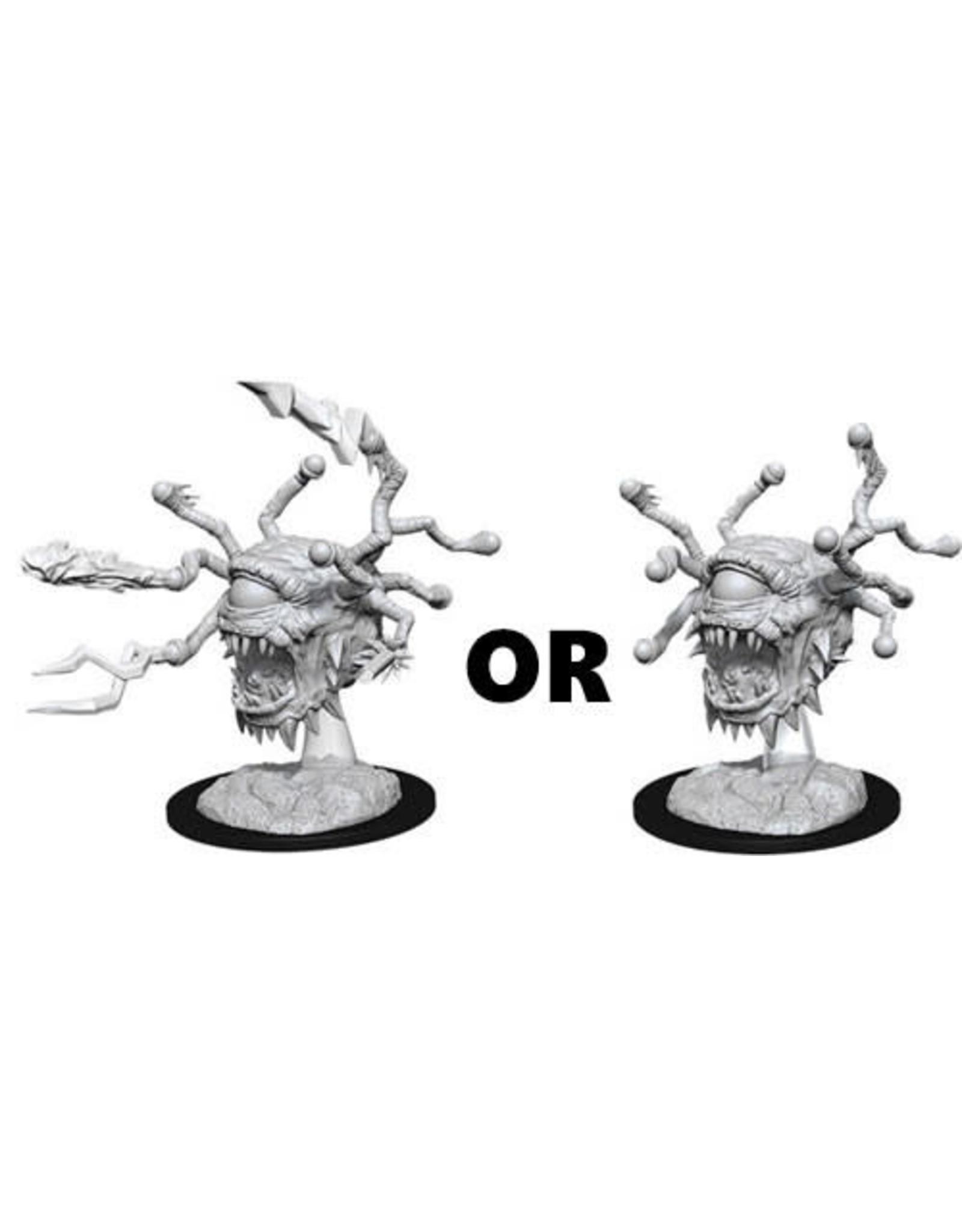 D&D Unpainted Minis: Beholder Zombie