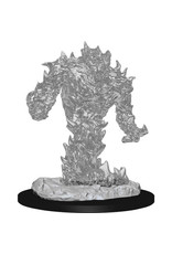 D&D Unpainted Minis: Fire Elemental (Wave 10)