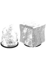 D&D Unpainted Minis: Gelatinous Cube