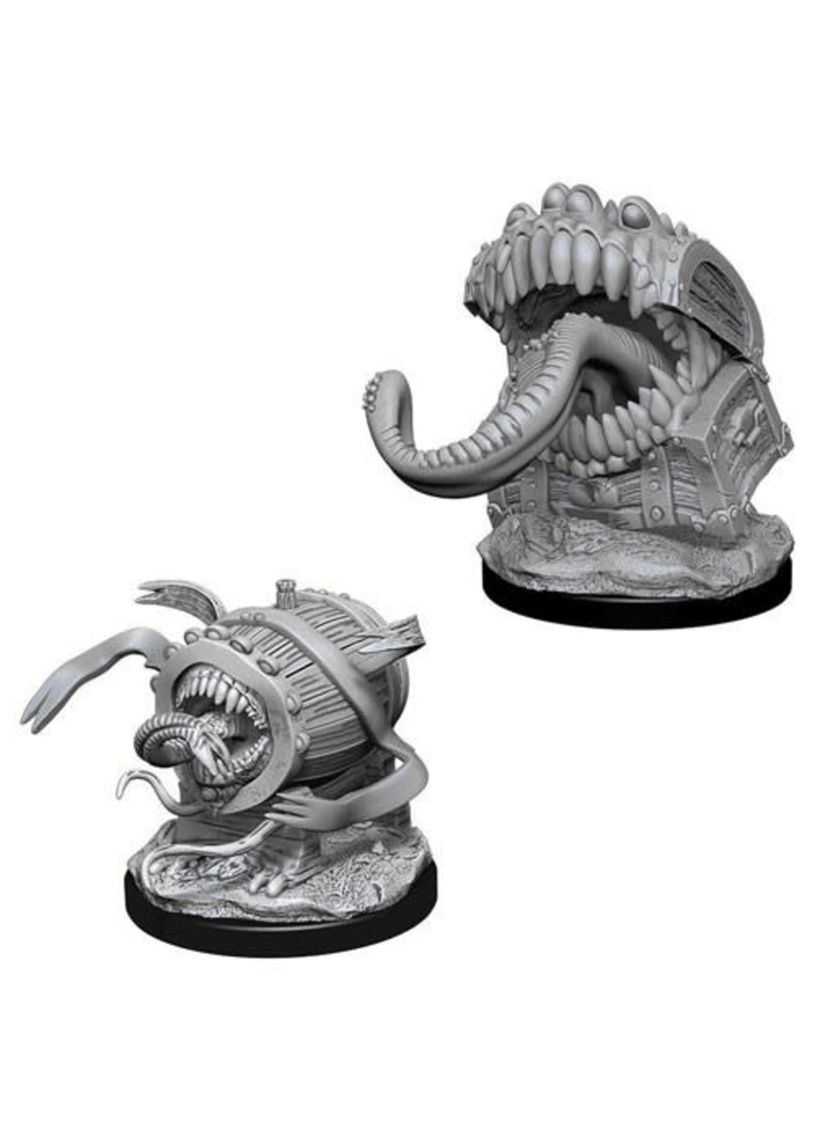 D&D Unpainted Minis: Mimic (Wave 4)