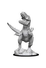 D&D Unpainted Minis: T-Rex