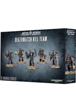Deathwatch Kill Team (40K)