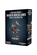 Haarken Worldclaimer (40K)