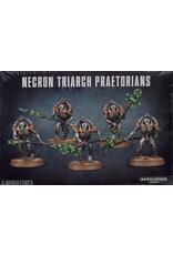 Necron Triarch Praetorians / Lychguard (40K)