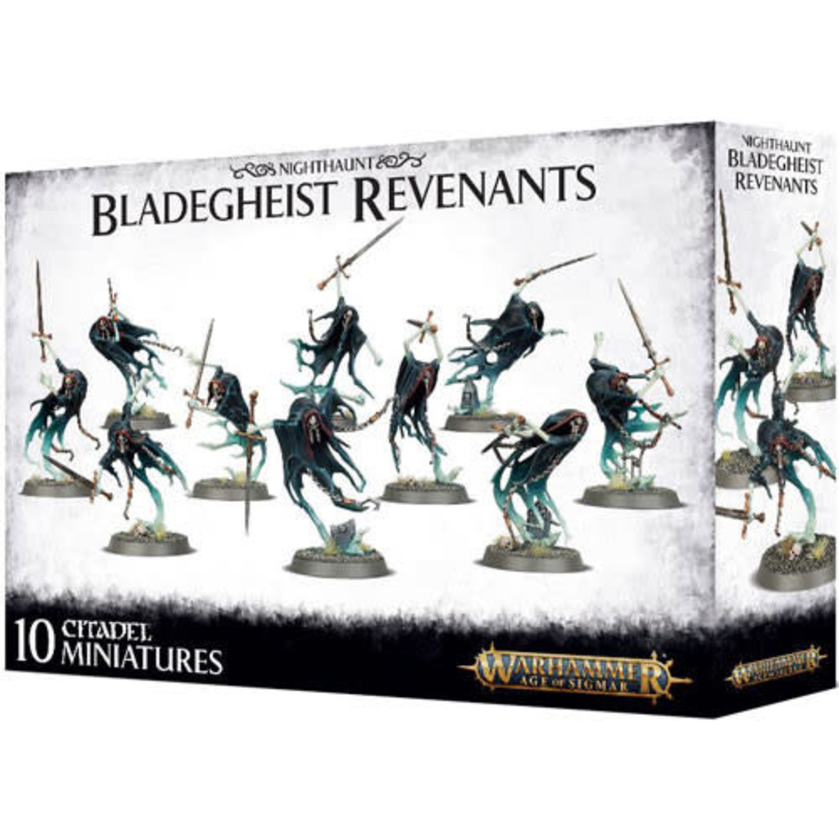 Nighthaunt Bladegeist Revenants (AOS)