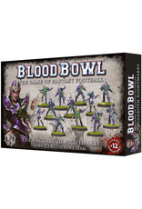 Blood Bowl: Naggaroth Nightmares
