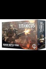 Adeptus Titanicus Reaver