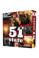 51st State Board Game
