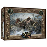 A Song of Ice and Fire: Free Folk Skinchangers Unit Box