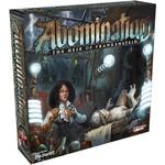Abomination: The Heir of Frankenstein Board Game