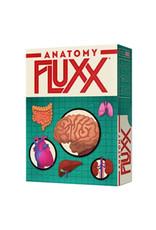 Anatomy Fluxx Board Game