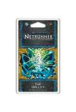 Android Netrunner The Valley Data Pack
