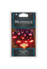 Android Netrunner: Station One Data Pack