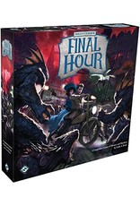 Arkham Horror Final Hour Board Game