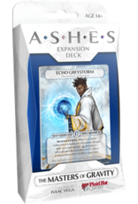 Ashes Expansion Deck: The Masters of Gravity