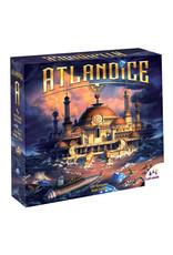 Atlandice Board Game
