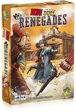 Bang: The Duel Renegades Board Game