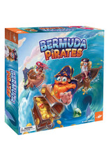 Bermuda Pirates Board Game