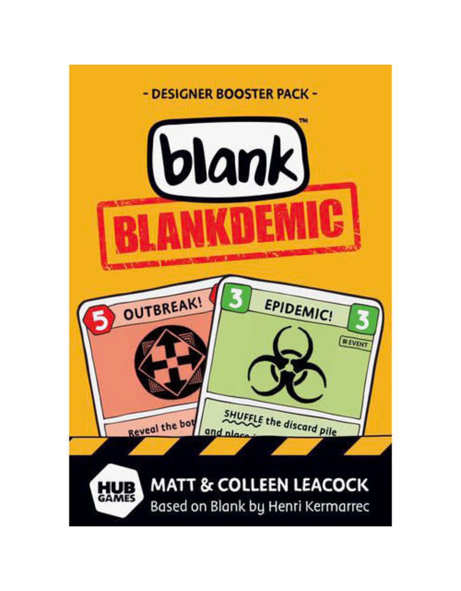 Blank: Blankdemic Expansion