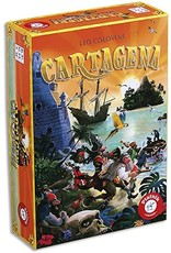Cartagena Board Game