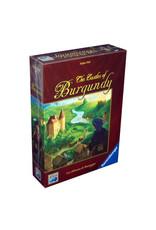 Castles of Burgundy Board Games