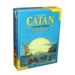 Catan Seafarers 5-6 Player Extension Board Game