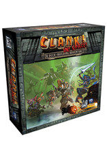 Clank! In! Space! Board Game