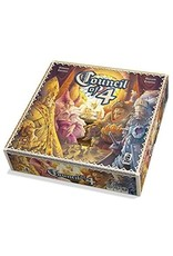 Council of 4 Board Game