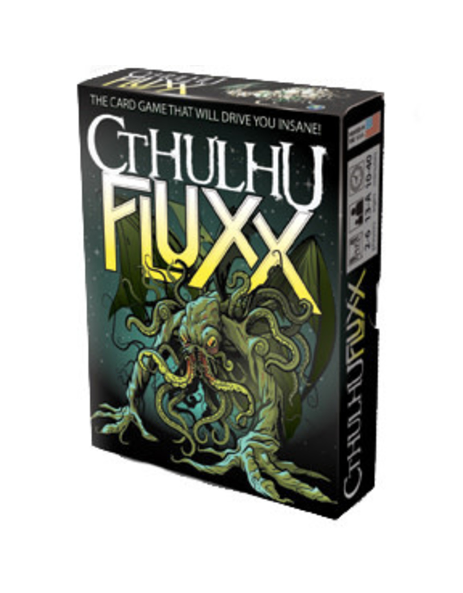 Cthulhu Fluxx Board Game