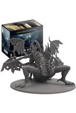 Dark Souls: Gaping Dragon Expansion Board Game