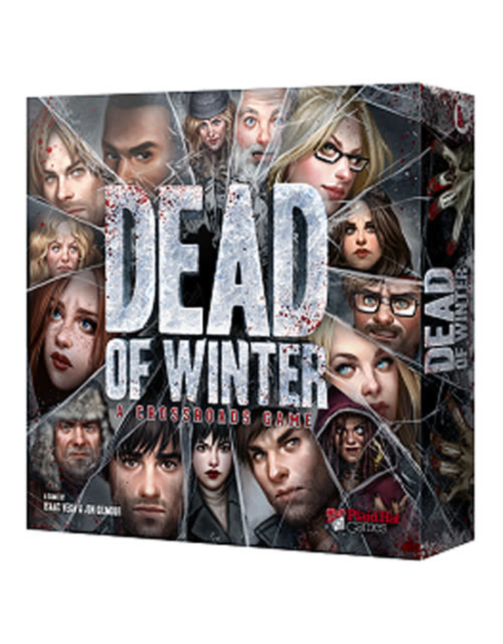 Dead of Winter Board Game