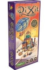 Dixit Odyssey Expansion Board Game