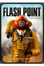 Flash Point Board Game