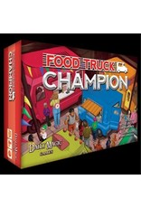 Food Truck Champion Board Game