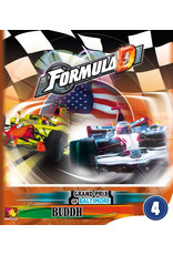 Formula D: Expansion 4 Baltimore/India