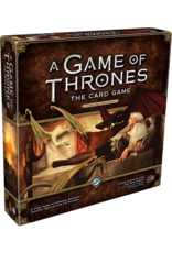 Game of Thrones 2nd Edition Card Game