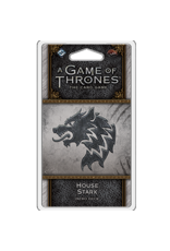 Game of Thrones LCG House Stark Intro Deck