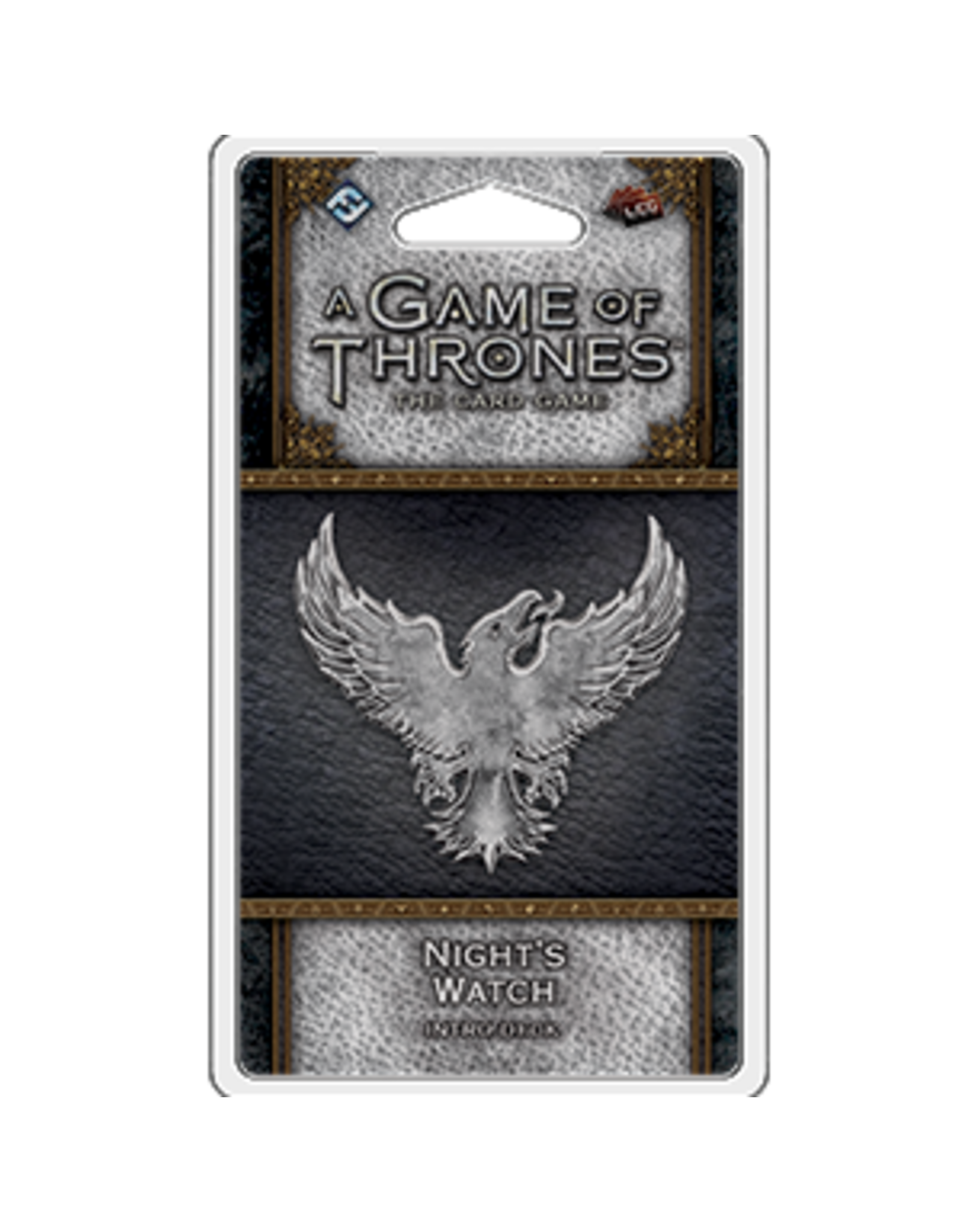 Game of Thrones LCG Night's Watch Intro Deck