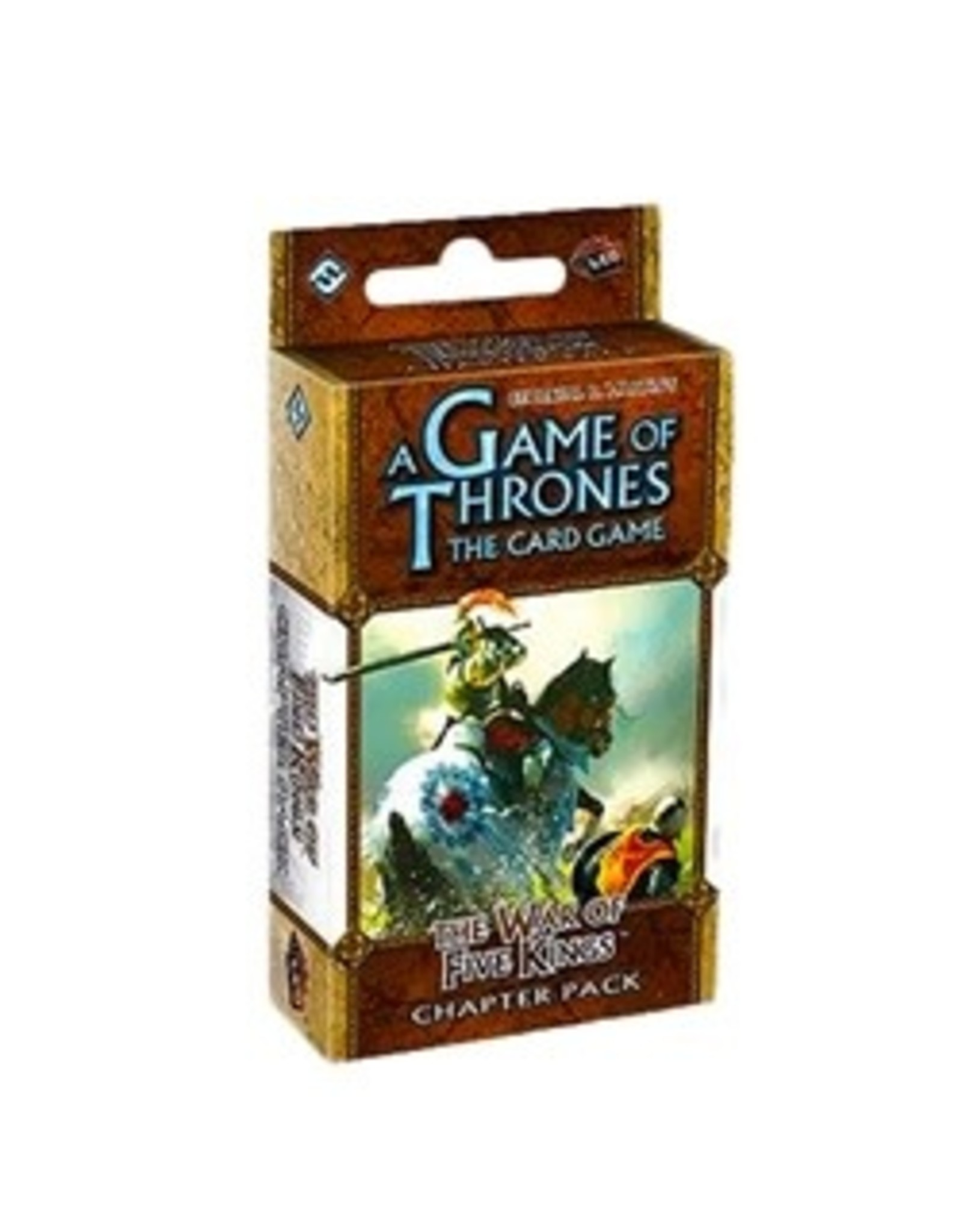 Game of Thrones LCG War of the Five Kings Expansion