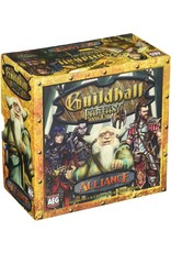 Guildhall Fantasy: Alliance