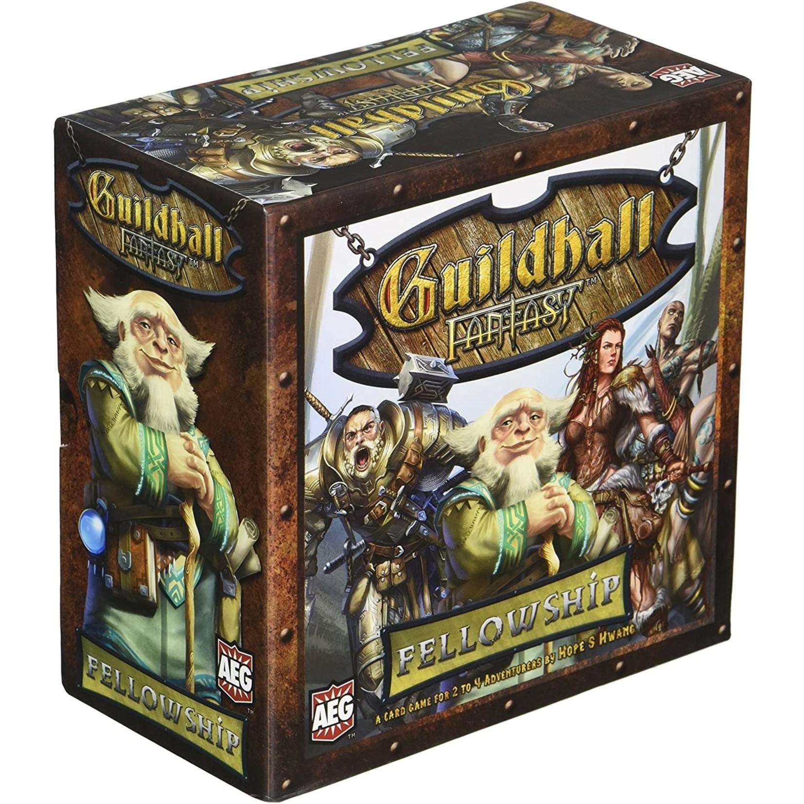Guildhall Fantasy: Fellowship
