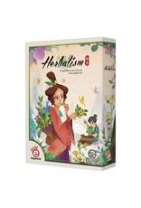 Herbalism Board Game