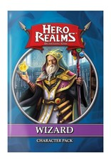 Hero Realms: Wizard Character Pack