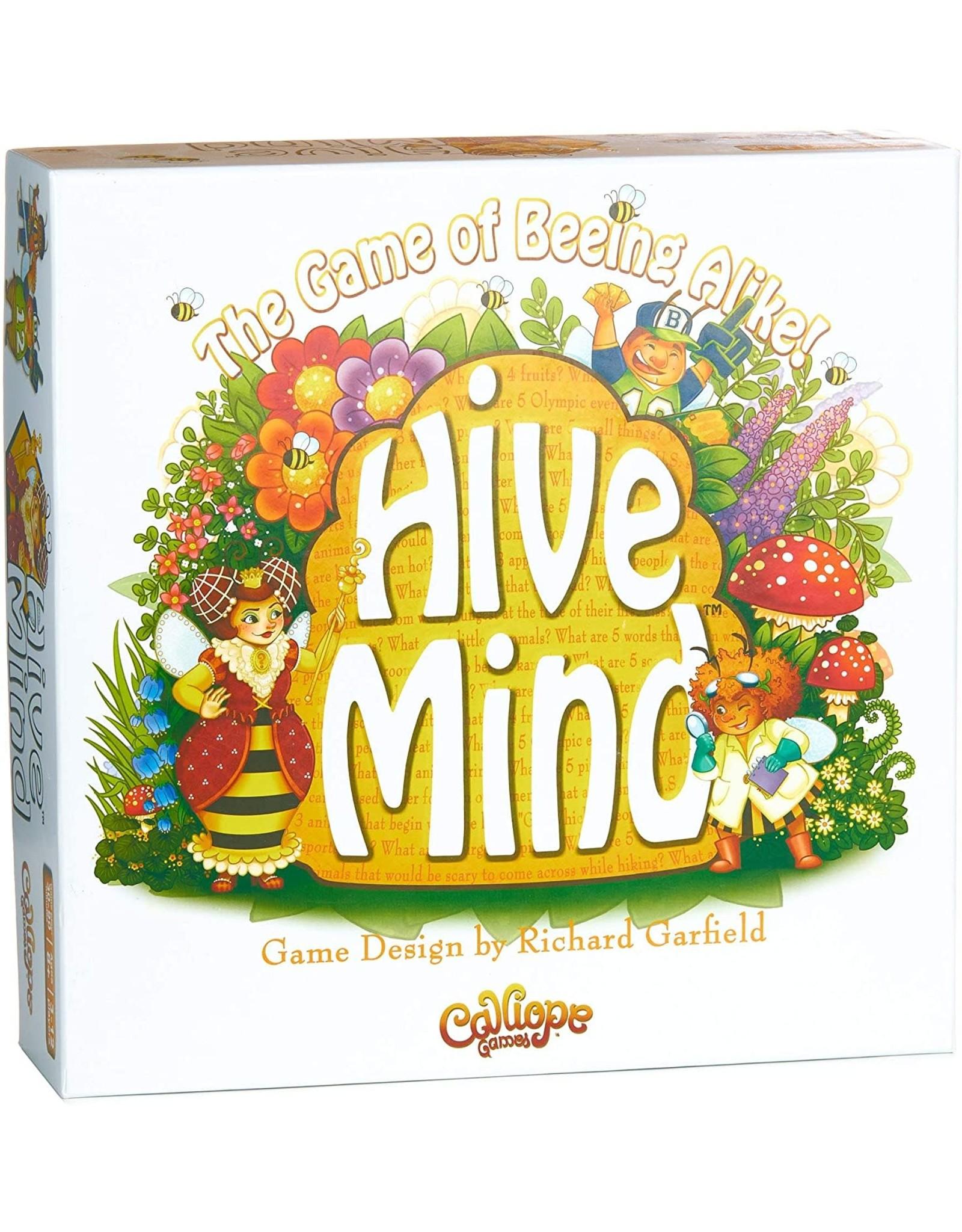 Hive Mind Board Game