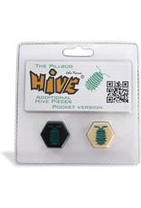 Hive Pocket: Pillbug Expansion