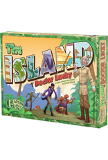 Island of Doctor Lucky Board Game