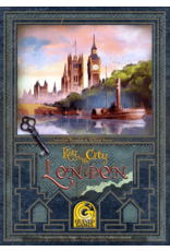 Key to the City: London Board Game