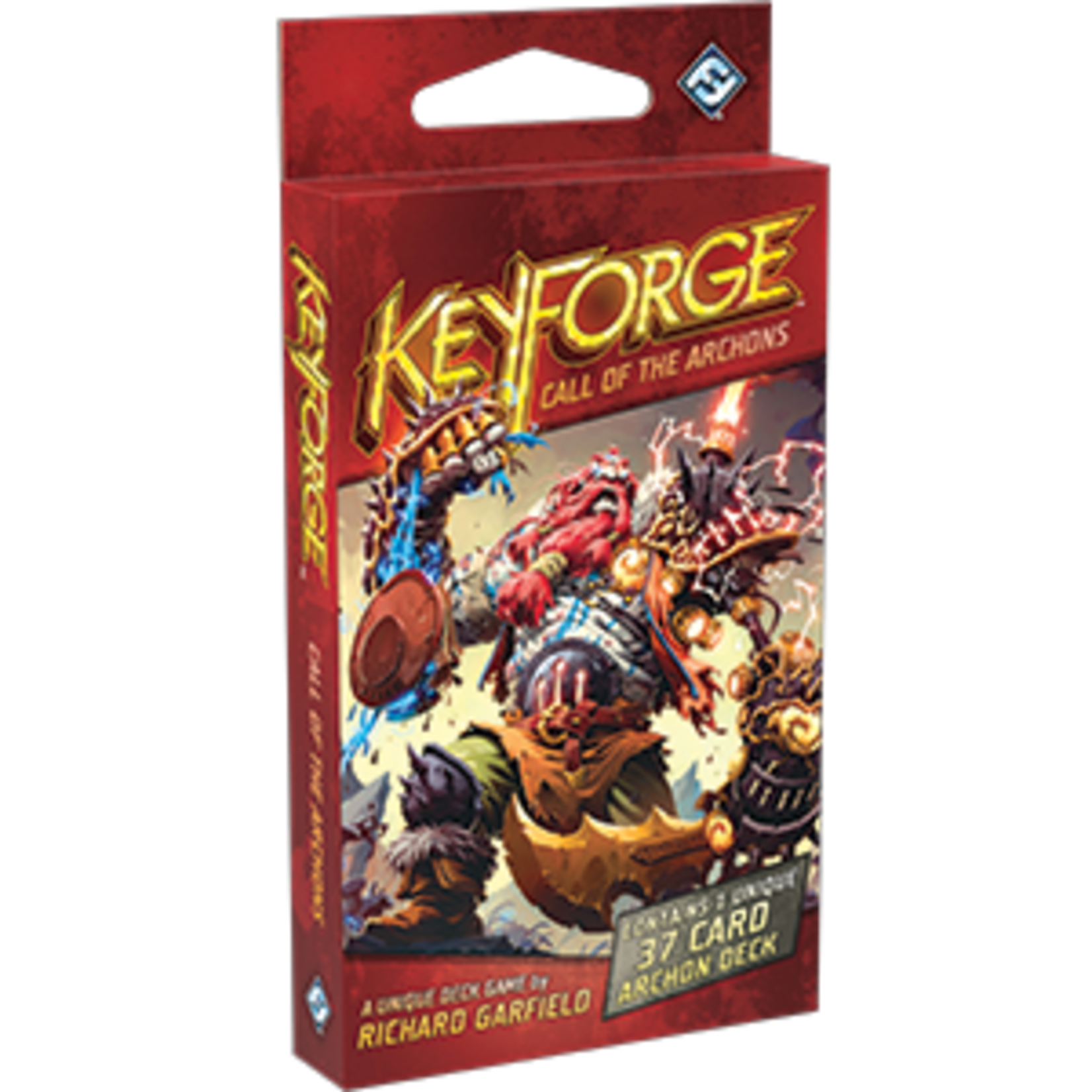 KeyForge: Call of the Archons - Archon Deck Pack